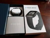 Fitbit versa like new