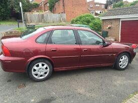Stunning 28.000 genuine low miles vectra