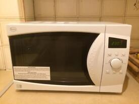 Microwave Oven on great condition