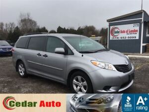 2011 Toyota Sienna V6 -  Managers Special