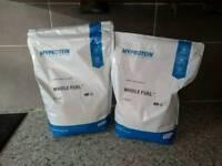 1.5 x 2.5kg Whole Fuek MyProtein MUST GO ASAP