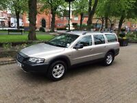 Volvo V70XC spares or repairs - too good to break!