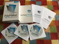 FileMaker Pro 9 To FileMaker Pro 10 Advanced Software Plus Training Series