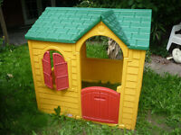 Wendy House (Little Tikes)