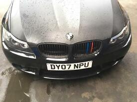 BMW 320i M3 REPLICA FOR SALE FULLY LOADED !!!!