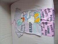 GIRLS PYJAMAS FOR SALE