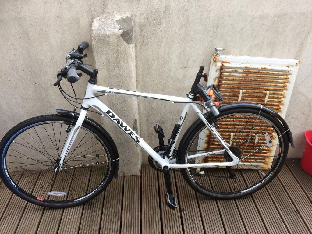 """Men's hybrid bike 20"""" frame for sale"""