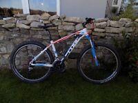 Cube Aim 2014 Mountain Bike