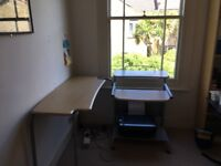 Home office workstation/desk. £20 collect only