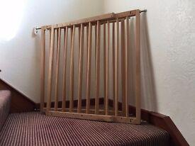 Safety Gates Wooden
