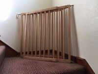 Safety Gates Wooden