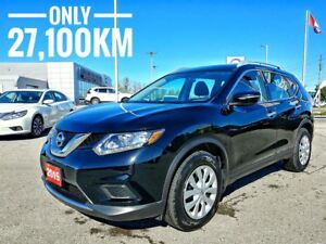 2015 Nissan Rogue S  FREE Delivery
