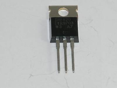 Irf820 - N Channel Mosfet