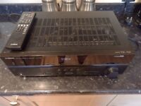 Yamaha HTR-3063 Amp, 3D - DTS - DSP - Dolby surround