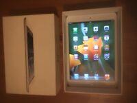 !!! iPad mini 16GB wifi and cellular like new !!!