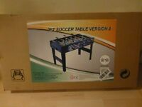 Football Table 3ft