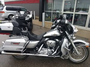2003 Harley-Davidson Electra Glide Ultra Classic