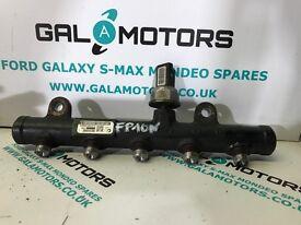 FORD GALAXY MK3 SMAX MONDEO MK4 KUGA MK1 2.0TDCI FUEL RAIL PRESSURE SENSOR FP10N