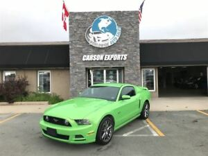 2014 Ford Mustang GT WON'T LAST! $233.00 BI-WEEKLY+TAX!
