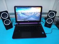 HP Pavilion Notebook 15 p157na Intel I5 New lower Price £170