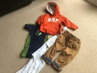 6-12 months clothing