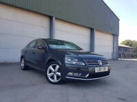Volkswagen Passat 2.0 TDI BlueMotion Tech SE