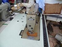 Brother Mark III Industrial sewing Machine