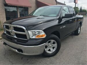 2010 Dodge Ram 1500 SLT /4X4 / HEMI IMPECABLE FULL GARANTIE!!