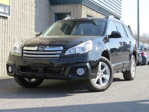 2014 Subaru Outback LIMITED 6 CYL 3.6 R  NAVIGATION