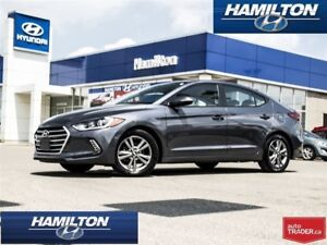 2017 Hyundai Elantra | GL | BACK UP CAM | ALLOYS | PWR GRP | HEA