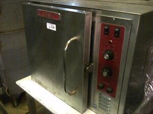 Convection Oven - Commercial - made by Blodgett