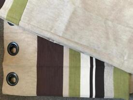 Large Ringlet Curtains