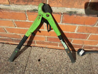 RATCHET LOPPERS FROM CK TOOLS GERMANY LEGEND 5031