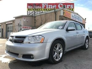 2012 Dodge Avenger NO ACCIDENT