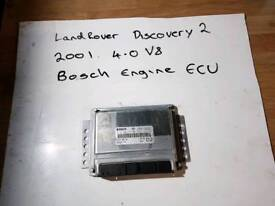 Land Rover Discovery 2 v8 engine ecu