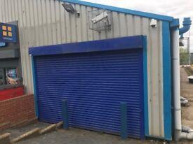 Cheap Unit to Let Rent Retail Shop Office Wolverhampton Willenall Wednesfield Neachells Lane