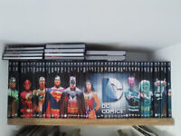 DC Comic collection