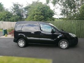 Citroen Berlingo 3 seater Enterprise Van