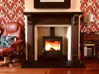 Fife Stoves - Solid Fuel Stove and Flue Supply & Installation Company