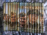 Dads army series 3 to 6 complete