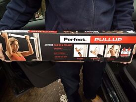 Perfect PULL UP - Pull up bar New