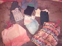 Baby Girls 12-18m Clothing Bundle ZARA BABY, BABY GAP, NEXT, H&M