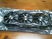 ZOTAC Nvidia GeForce GTX 980 Ti AMP! Graphics Card GPU