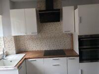 Kitchen set (inclusive all appliances)