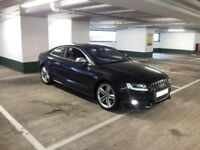 Audi S5 ,Panoramic sunroof, Milltek,TV,DAB,B&O,AMI,FASH,Part exchange/swap VW,Nissan,Ford,Seat,Alfa