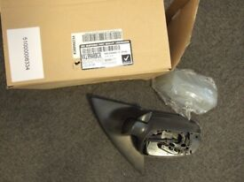 Vauxhall Corsa complete wing mirror electric heated 01-06 VX199ARBCR