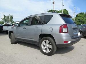 2015 Jeep Compass Sport 4WD Cambridge Kitchener Area image 6