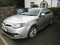MG6 - Priced for a quick sale