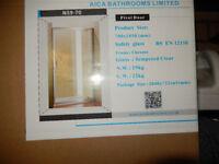 Shower Door for Sale 700mm x 1850mm