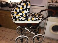 Cosatto Wonder Limited Edition 3 in 1 Travel System - Hepburn